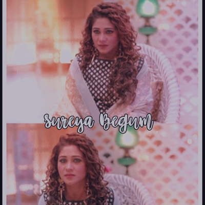 Sureya Begum, New Delhi