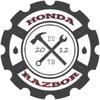 Разборка Хонда Honda Аккорд 7 и 8