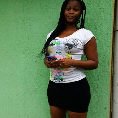 Treasure Okoye