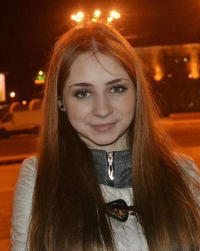 Anastasia Karpenkova, Дзержинск
