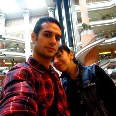 Mohamed Nooh, Cairo