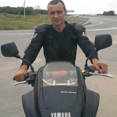 Сергей Ковалев, Новошахтинский