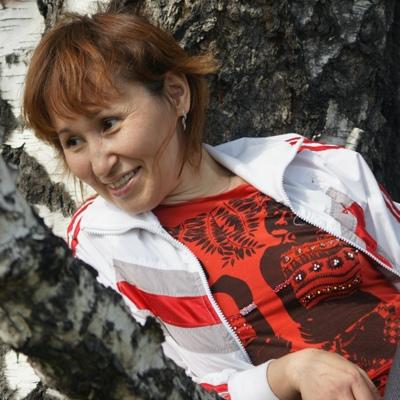 Ольга Журавлёва, Новокузнецк