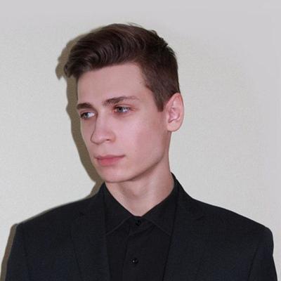 Игорь Ильин, Санкт-Петербург