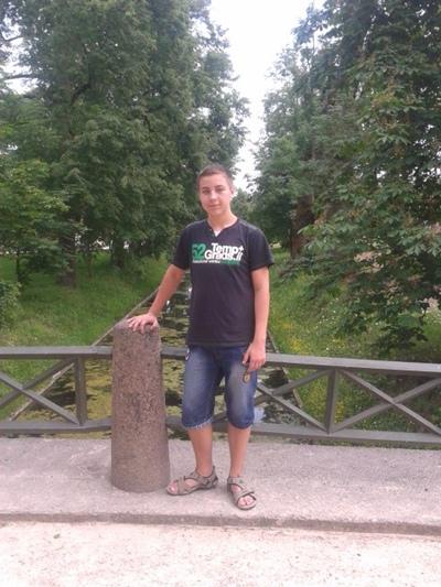 Danila Chechitov
