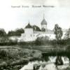 Друзья Краснохолмского Антониева монастыря