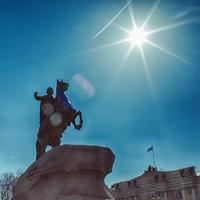 Занимательный гид в Петербурге. Фотоэкскурсии