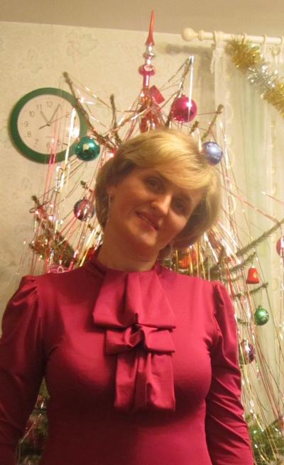 Татьяна Слабко, Минск