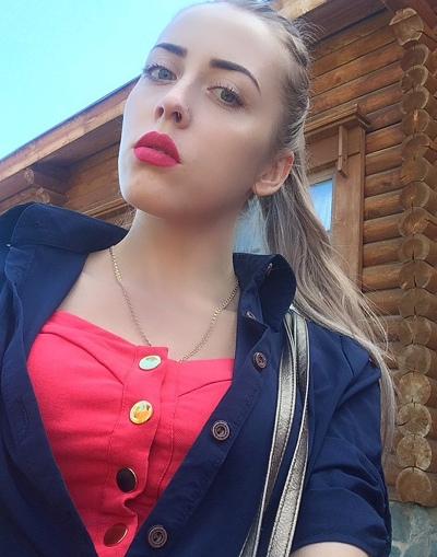 Margo Ryakhina, Lipetsk