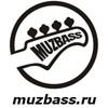 MUZBASS.ru гитары Gibson Fender Ibanez Bacchus