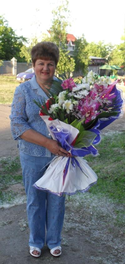 Екатерина Резникова, Полтава