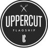 UPPERCUT Flagship мужские стрижки