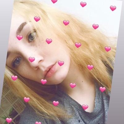 Виолетта Матвеева