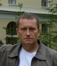 Алексей Прохоров