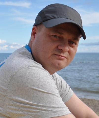 Роман Яковлев