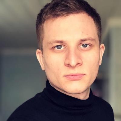 Иван Усачёв
