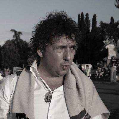 Сергей Берменьев, Москва