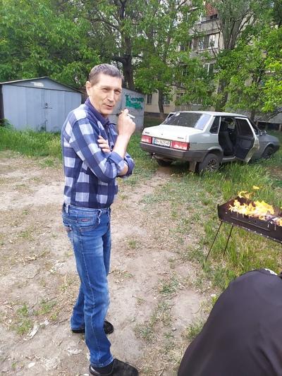 Сергей Сидорчук, Одесса