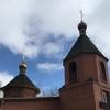 Свято-Никольский приход п. Междуреченск