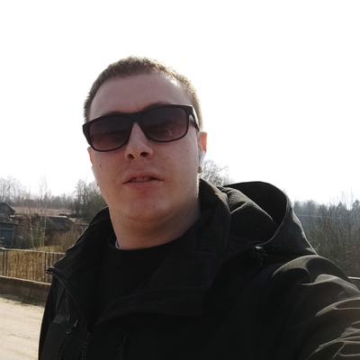 Антон Василенко