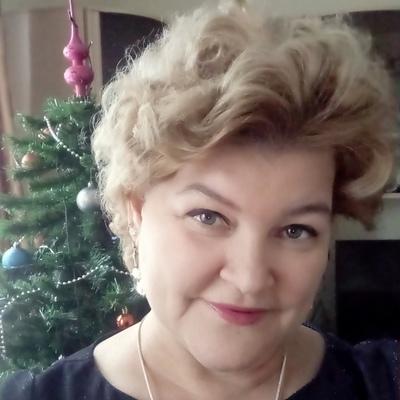 Наталья Яковенко