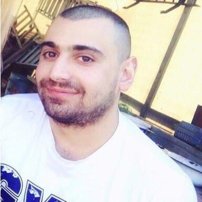 Daniel Grigoryan
