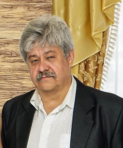 Сергей Шардаков