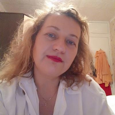 Светлана Ёжикова