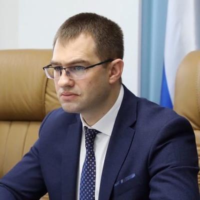 Владимир Архипов, Курган