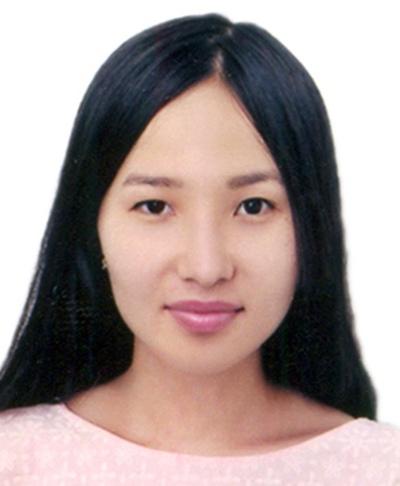 Еркетотай Кыз, Алматы