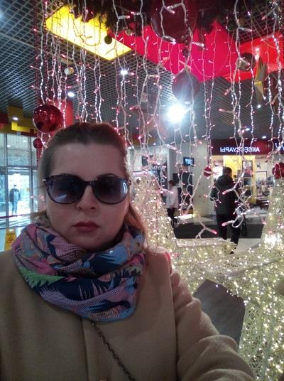 Светлана Шведова, Дубовка