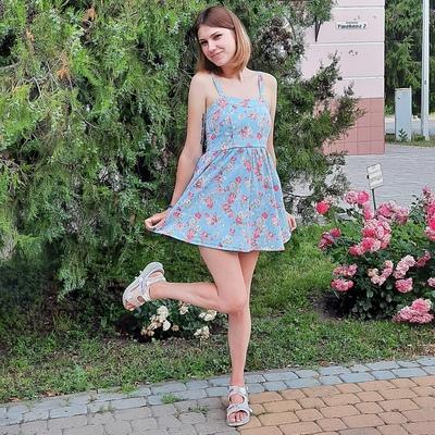 Анастасия Молокова, Борисовка