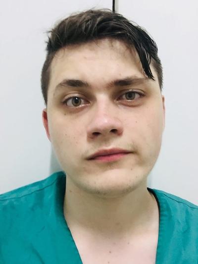 Вячеслав Соколовский, Белгород