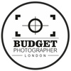 Budget Photographer London