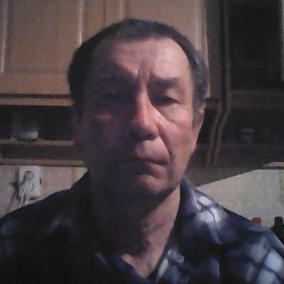 Виктор Забелин, Усть-Каменогорск