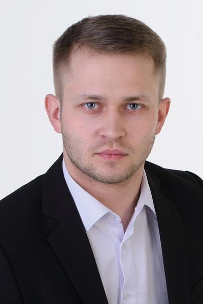 Дмитрий Мальцев, Санкт-Петербург