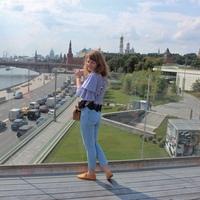 УльянаВихорева