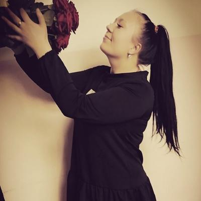 Екатерина Елисеева