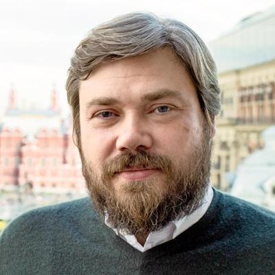 Константин Малофеев, Москва