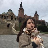 АнастасияСидоренко-Шуткевич