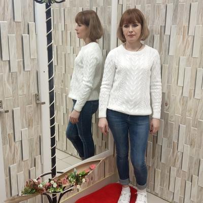 Ирина Махрова