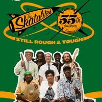 23.07 - The Skatalites. 55th Anniversary
