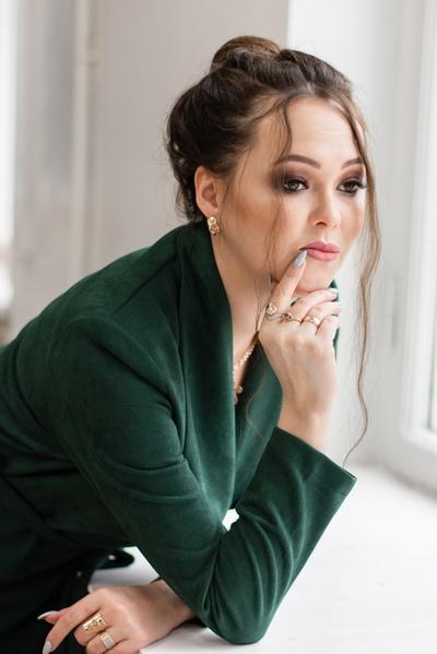 Екатерина Шалаева, Йошкар-Ола