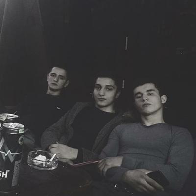 Муслим Ацаев, Магас