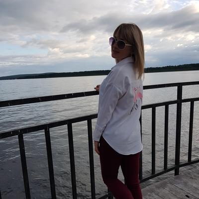 Юлия Шилович, Кандалакша