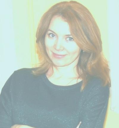 Наталия Лебедева, Кострома