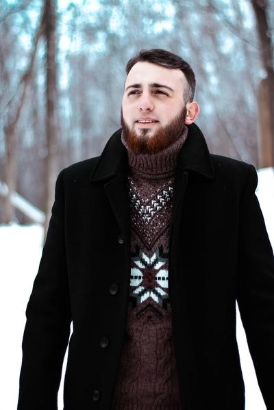 Павел Сахаров