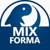 Mixforma.ru I Дизайн афиш и SMM