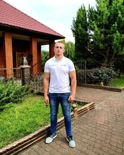Andrey Bulaev, Mogilev