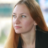 НатальяЗакондраева
